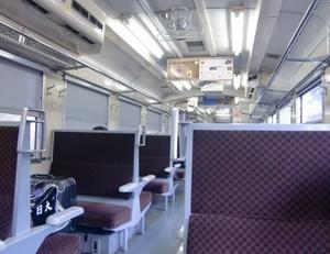 吉都線の車両