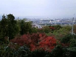 京都市街地