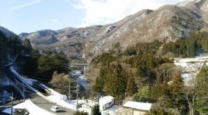 野岩鉄道1
