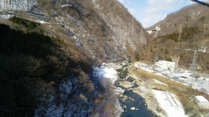 野岩鉄道3