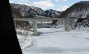 野岩鉄道6
