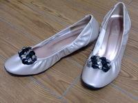 2010年の春靴