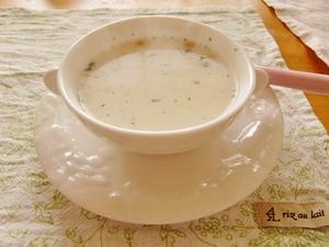 カップスープを入れてみた