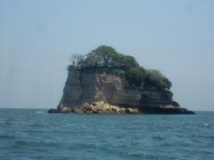 松島クルージング1