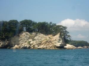 松島クルージング2