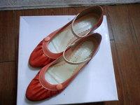 靴(その2)